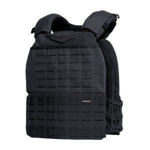 Gilet-pentagon-milon-vest-noir