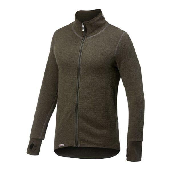 gilet-a-fermeture-zip-full-zip-jacket-400-vert-de-pin-woolpower