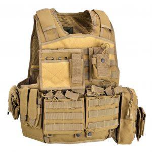 gilet-body-armor-carrier-set-tan