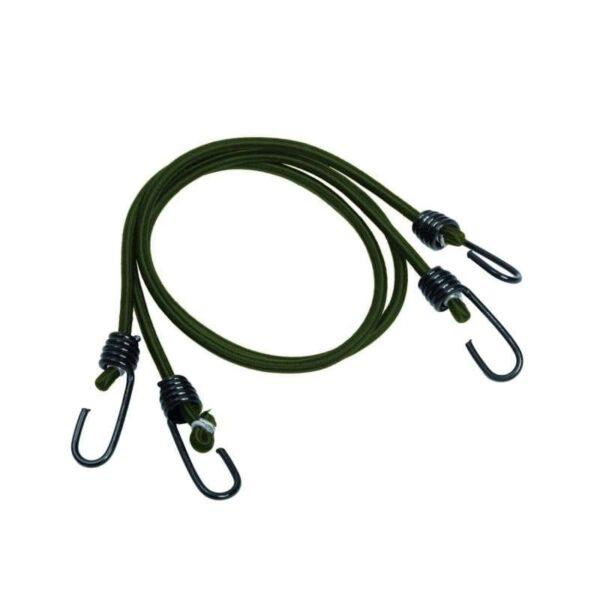 MIL-TEC-Tendeurs-2x75cm-Vert