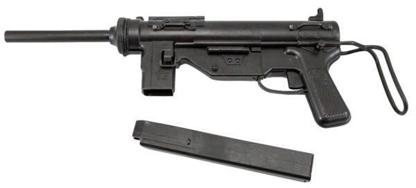 Reconstitution-denix-PMG-REASE-GUN-9