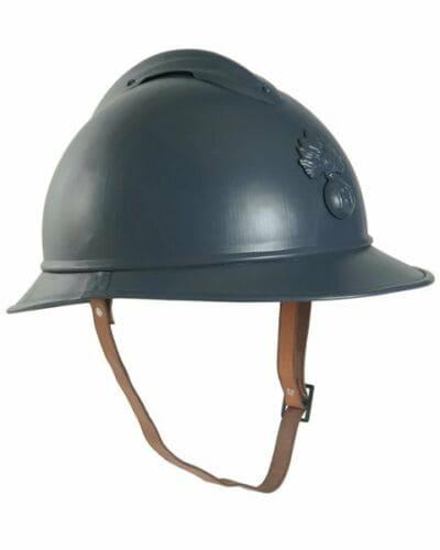 casque-adrian-francais-14.18-premiere-guerre
