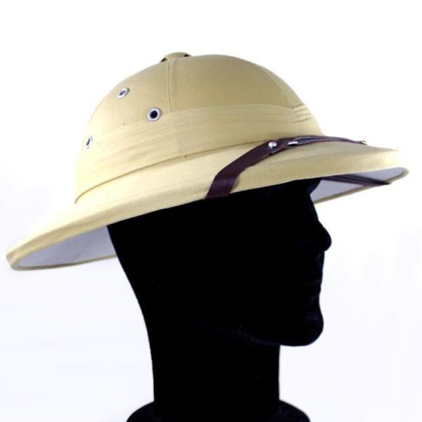 casque-colonial-francais