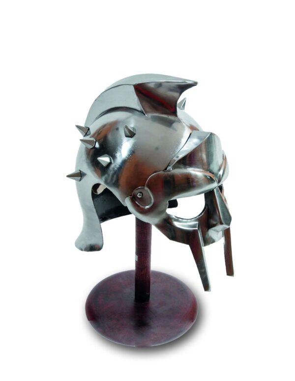 casque-gladiateur-avec-piques (1)