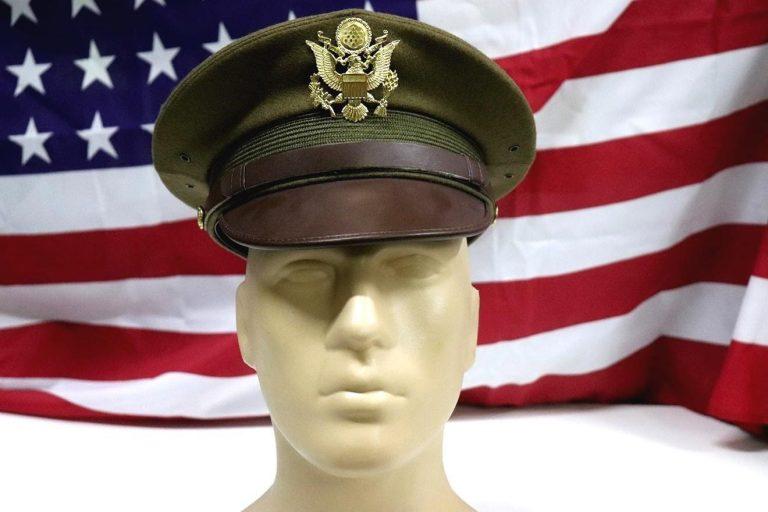 casquette-officier-americian-ww2-1