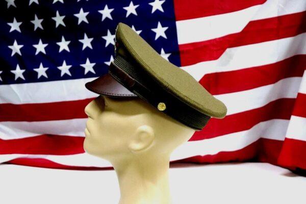 casquette-officier-americian-ww2-3