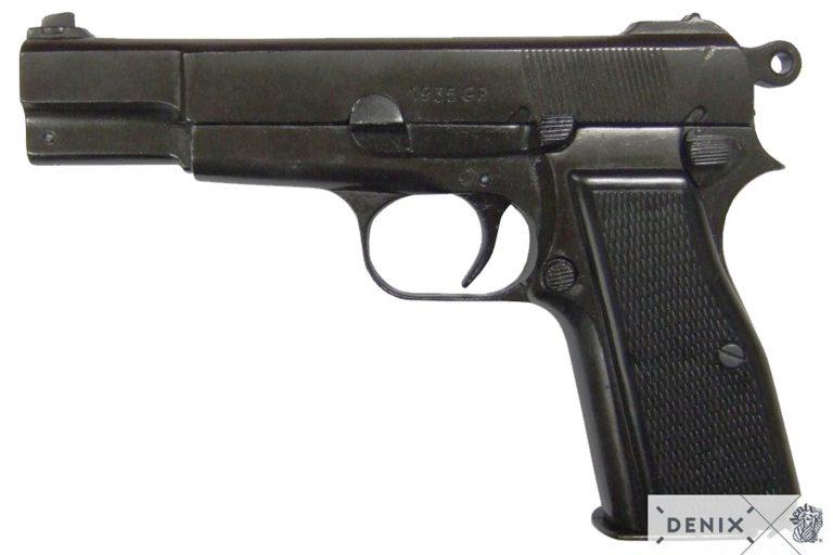 pistolet-gp35-cd1235
