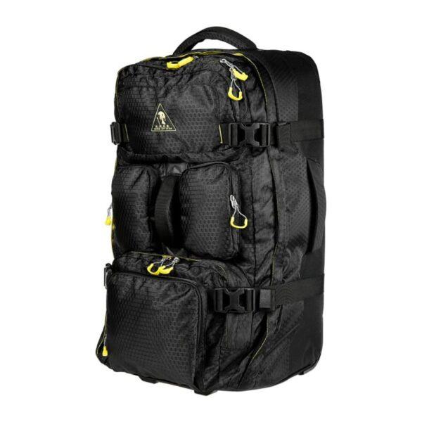 sac-de-voyage-roulette-85L-noir