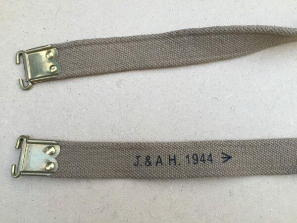 lee-enfield web sling
