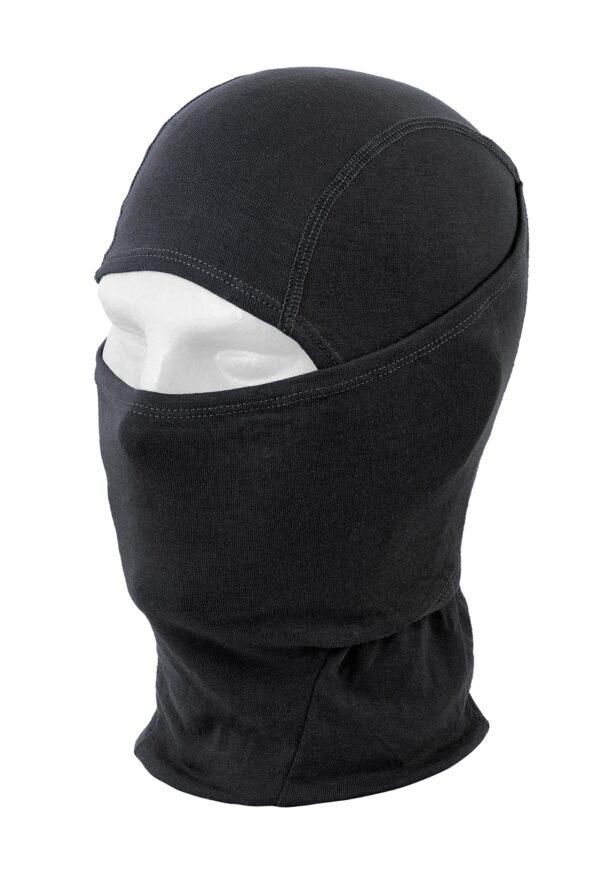 cagoule-panoramique-multi-collar-defcon-5-noir