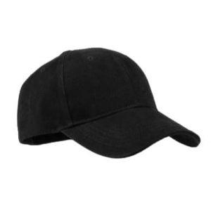 casquette-baseball-noir-coton