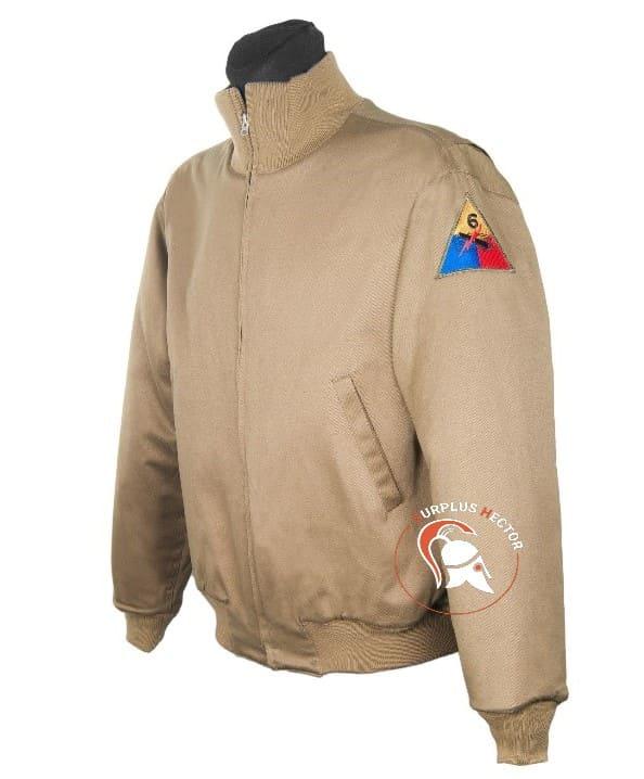 veste-tankiste-tanker-jacket-ww2-us-tank-2