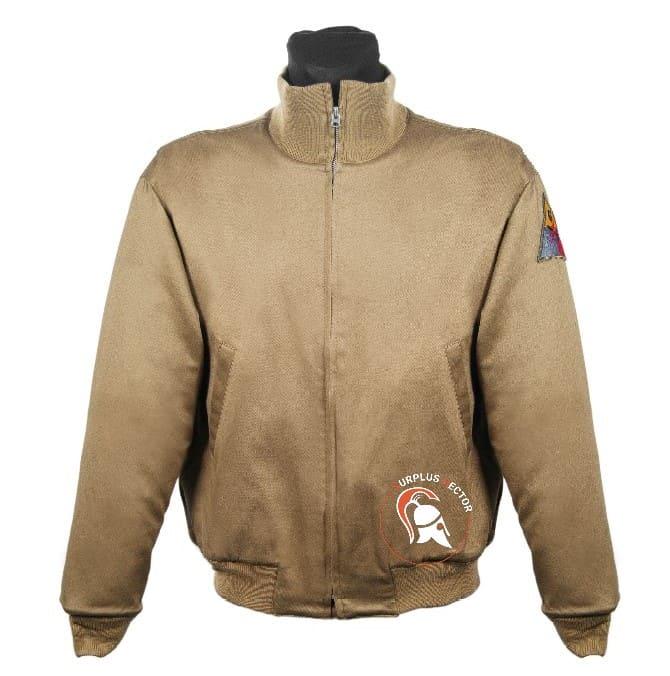 veste-tankiste-tanker-jacket-ww2-us-tank
