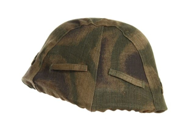Sumpftarn - Couvre-casque WH tan - lin - reproduction