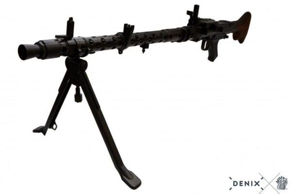 denix-Mitrailleuse-MG-34 - Allemagne-1934 - WWII- (6)