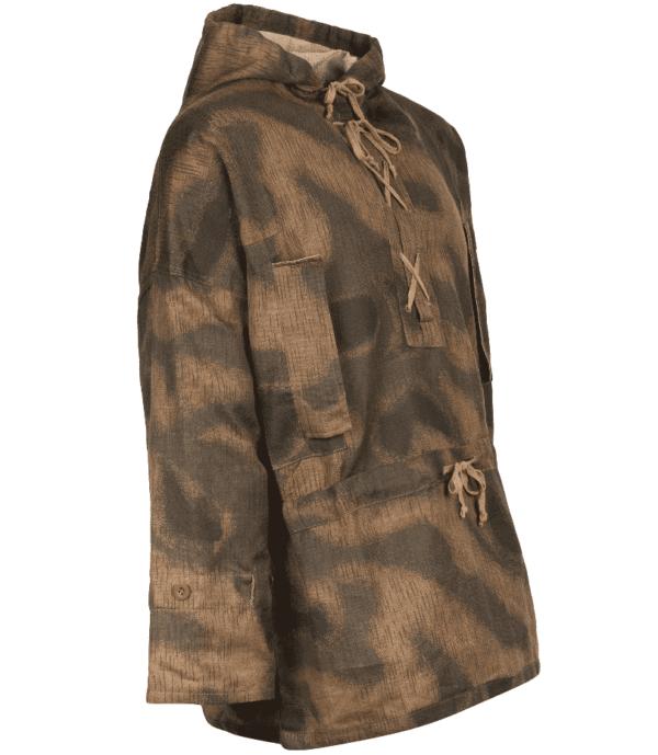 linen-smock-WH in-Sumpftarn camo-1