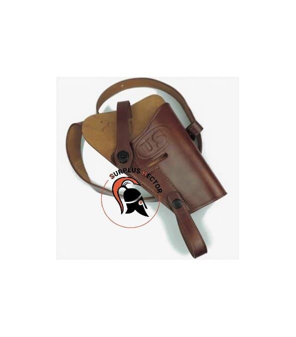 holster-colt-m3-marron