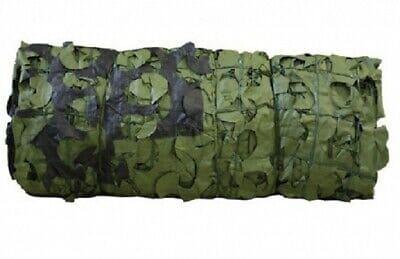 Suédois-Barracuda-Militaire-Filet-de-Camouflage-Camouflage-de