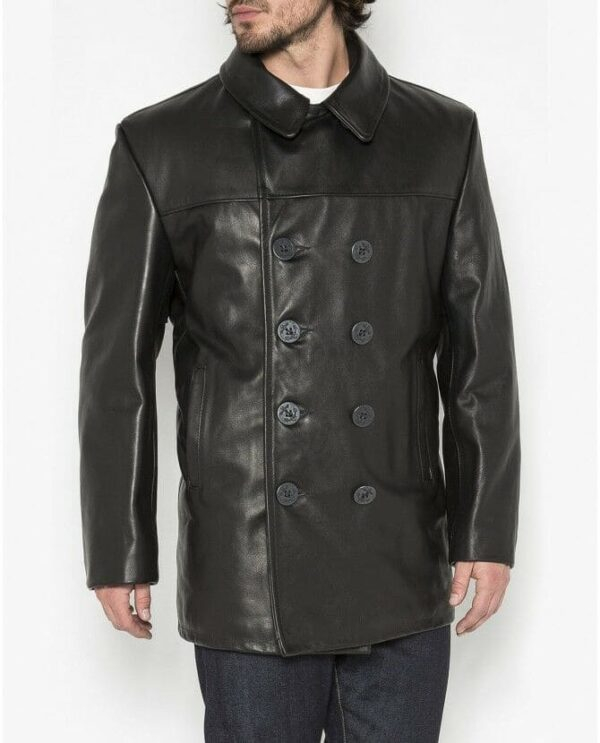caban-pea-coat-140-schott-cuir
